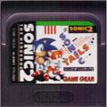 Sonic The Hedgehog 2 (Cart Only) - Sega