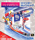 Winter Olympics (New) - Sega