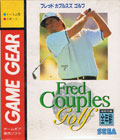 Fred Couples Golf (New) - Sega