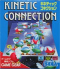 Kinetic Connection (New) - Sega