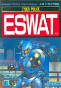 Eswat - Sega