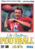 Joe Montana Football - Sega