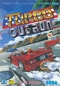 Turbo Outrun - Sega