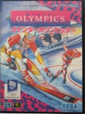 Winter Olympics (New) - US Gold