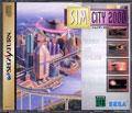 Sim City 2000 - Sega