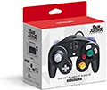 Nintendo GameCube Controller Smash Bros (Black) (New)