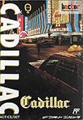 Cadillac (New) - Hector
