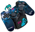 Hatsune Miku Project Diva F PS3 Accessory Set (New) - Sega