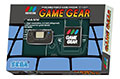 Game Gear 30th Pin Badge Set (New)