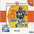 NFL 2K (Best) (New) - Sega