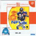 NFL 2K (Best) - Sega