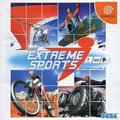Sega Extreme Sports (New) - Sega
