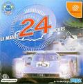 Le Mans 24 Hours - Sega