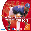 World Series Baseball 2K1 (New) - Sega