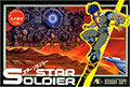 Star Soldier - Hudson Soft
