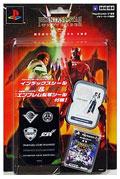 PS2 Phantasy Star Universe 8MB Memory Card (New) - Hori