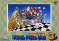 Super Mario Brothers 3 - Nintendo