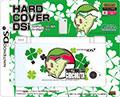 Hard Cover DSi Pocket Monsters Chicorita (New)