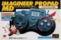 Imagineer Pro Pad MD (No box or manual) - Imagineer