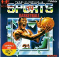 TV Sports Basketball - Victor