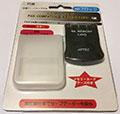 Playstation Memory Card (Black) (New)