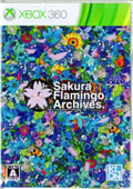 Sakura Flamingo Archives (New) - Milestone