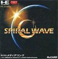 Spiral Wave - Media Rings
