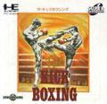 The Kick Boxing - Micro World