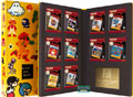Club Nintendo Famicom Collection Box Disk System (New) - Nintendo