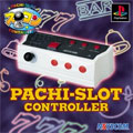 Playstation Pachinko Slot Controller