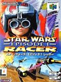 Star Wars Episode 1 Racer - Lucas Arts