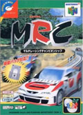 Multi Racing Championship - Imagineer