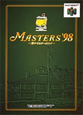 Augusta Masters 98 (New) - T&E Soft