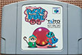 Puzzle Bobble 64 (Cart Only) - Taito