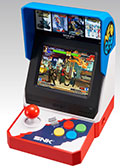 Neo Geo Mini (New)