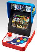 Neo Geo Mini (New) (Preorder) - SNK Playmore