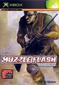 Muzzle Flash (New) - Victor