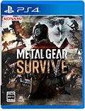 Metal Gear Survive (New) - Konami