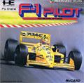 F1 Pilot (New) - Pack In Video