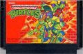 Teenage Mutant Ninja Turtles (Cart Only) - Konami
