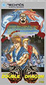 Return of Double Dragon (Reprint) (New) - Tommo