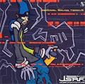 Jet Set Radio Future Soundtrack (New) - Happy Net