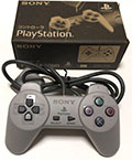 Playstation Controller (Boxed) - Sony