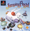 Jumping Flash - Sony Computer Entertainment