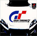Gran Turismo 2 - Sony