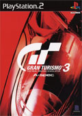 Gran Turismo 3 A Spec - Sony Computer Entertainment