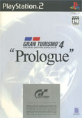 Gran Turismo 4 Prologue - Sony Computer Entertainment