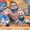 Sega Dreamcast Generator - Sega