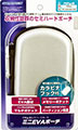 PSP Go Mini Eva Pouch (Silver) (New)