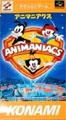 Animaniacs (New) - Konami